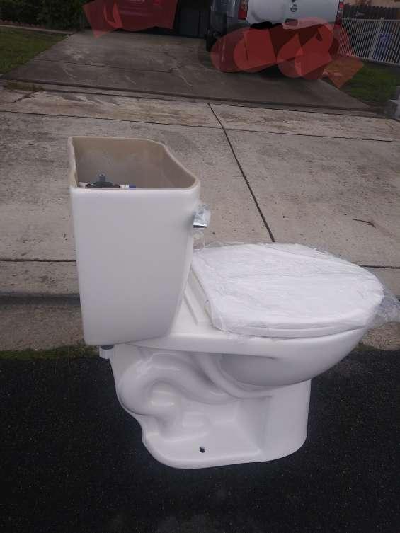 Toilet gratis